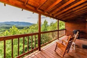 Vacation Cabin Rentals Smoky Mountains