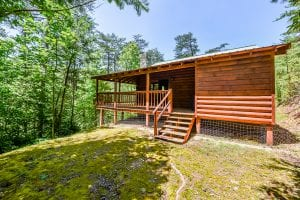 Smoky Mountains Vacation Cabins