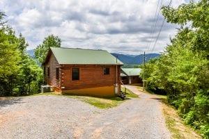 Townsend Cabin rentals